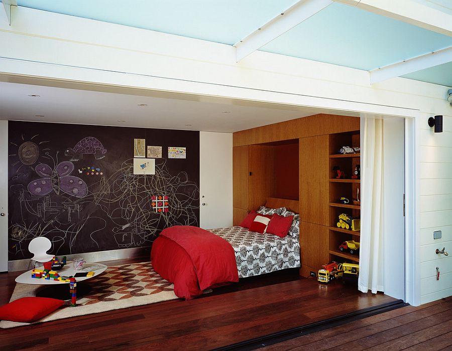 дизайн комнат для подростков