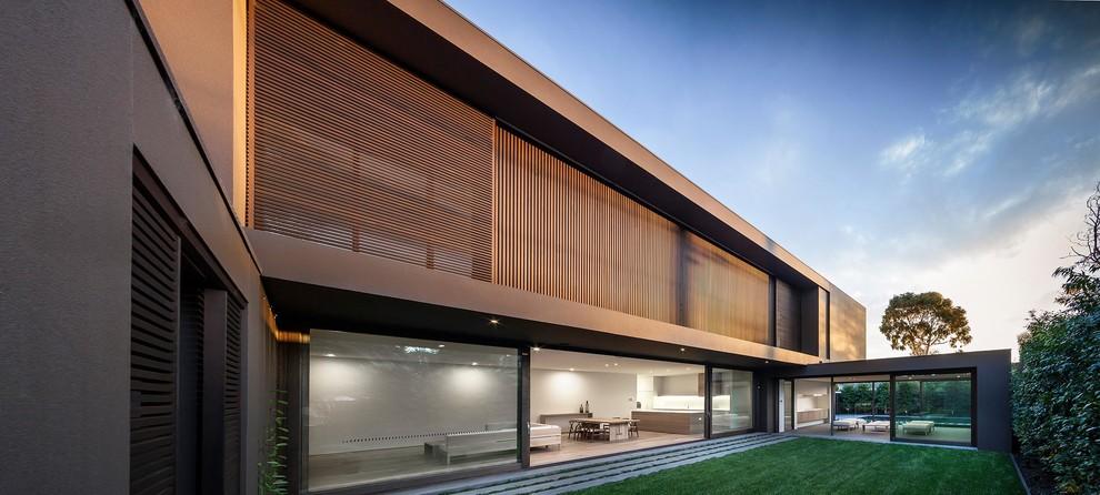 архитектура домов