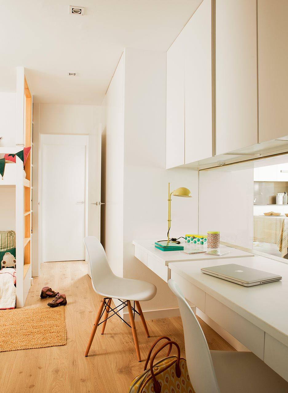 интерьер малогабаритных квартир