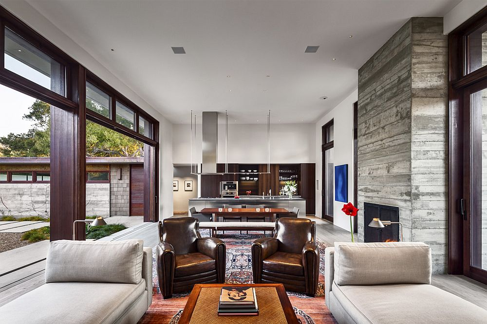 интерьеры домов