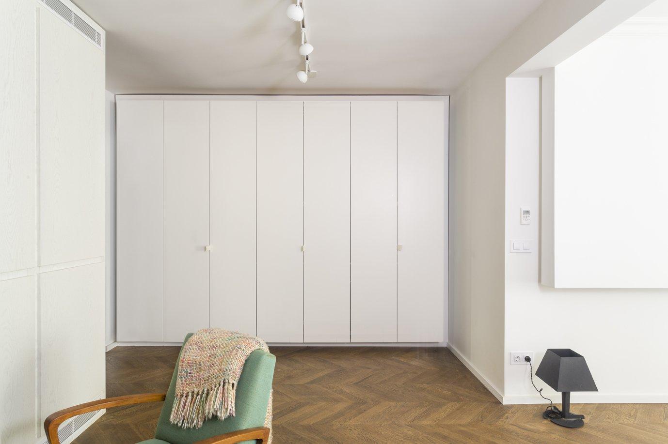 дизайн квартир в скандинавском стиле