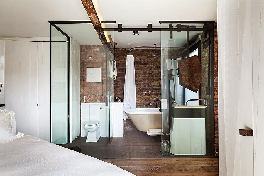ванные комнаты дизайн
