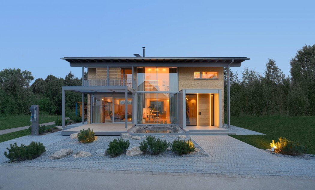 Дом в германии рост цен недвижимости в дубае
