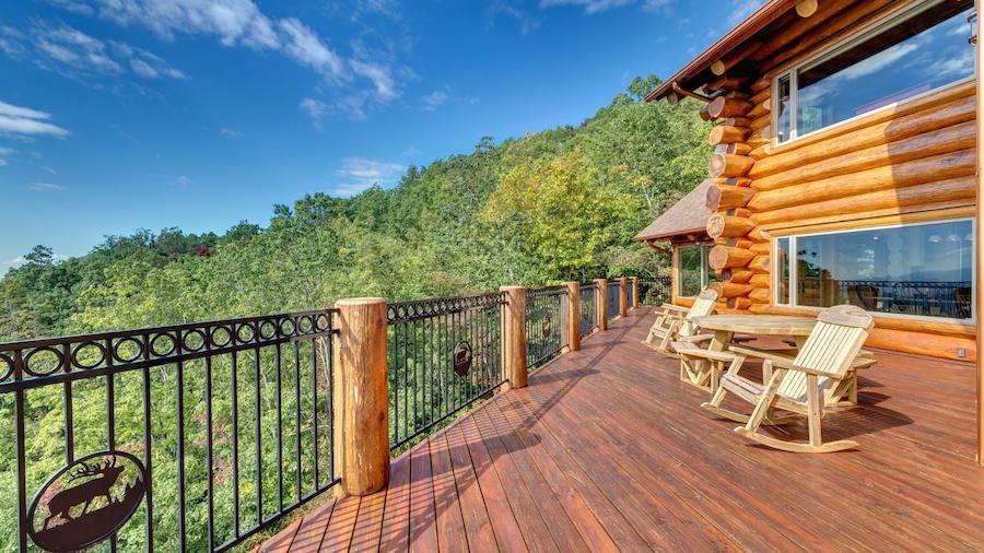 фото деревянных домов