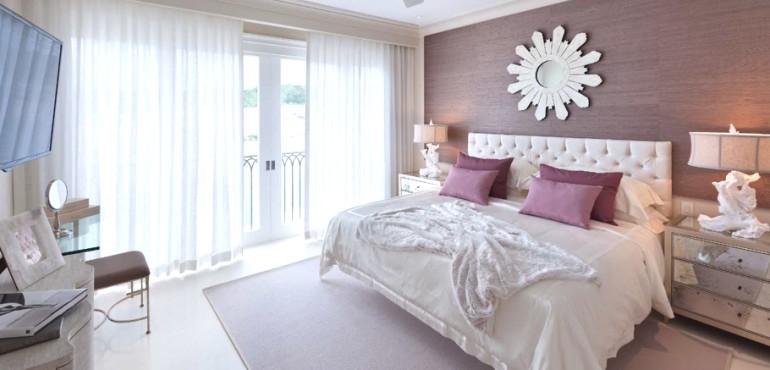 Современный дизайн спальни: идеи оформления