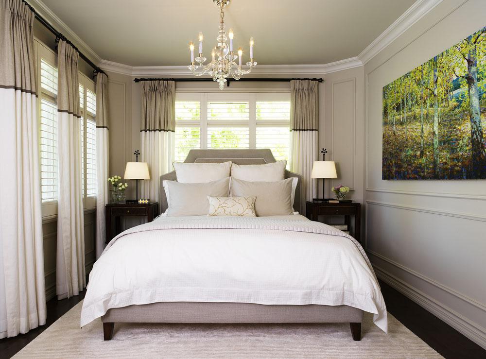 Фото дизайн небольшой спальни
