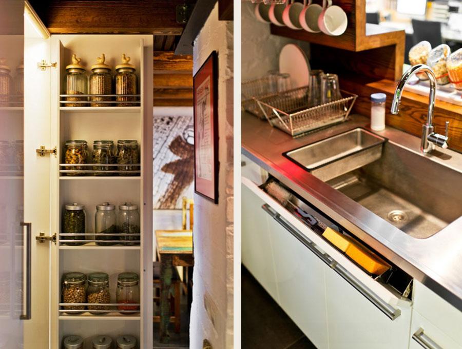 идеи для кухни