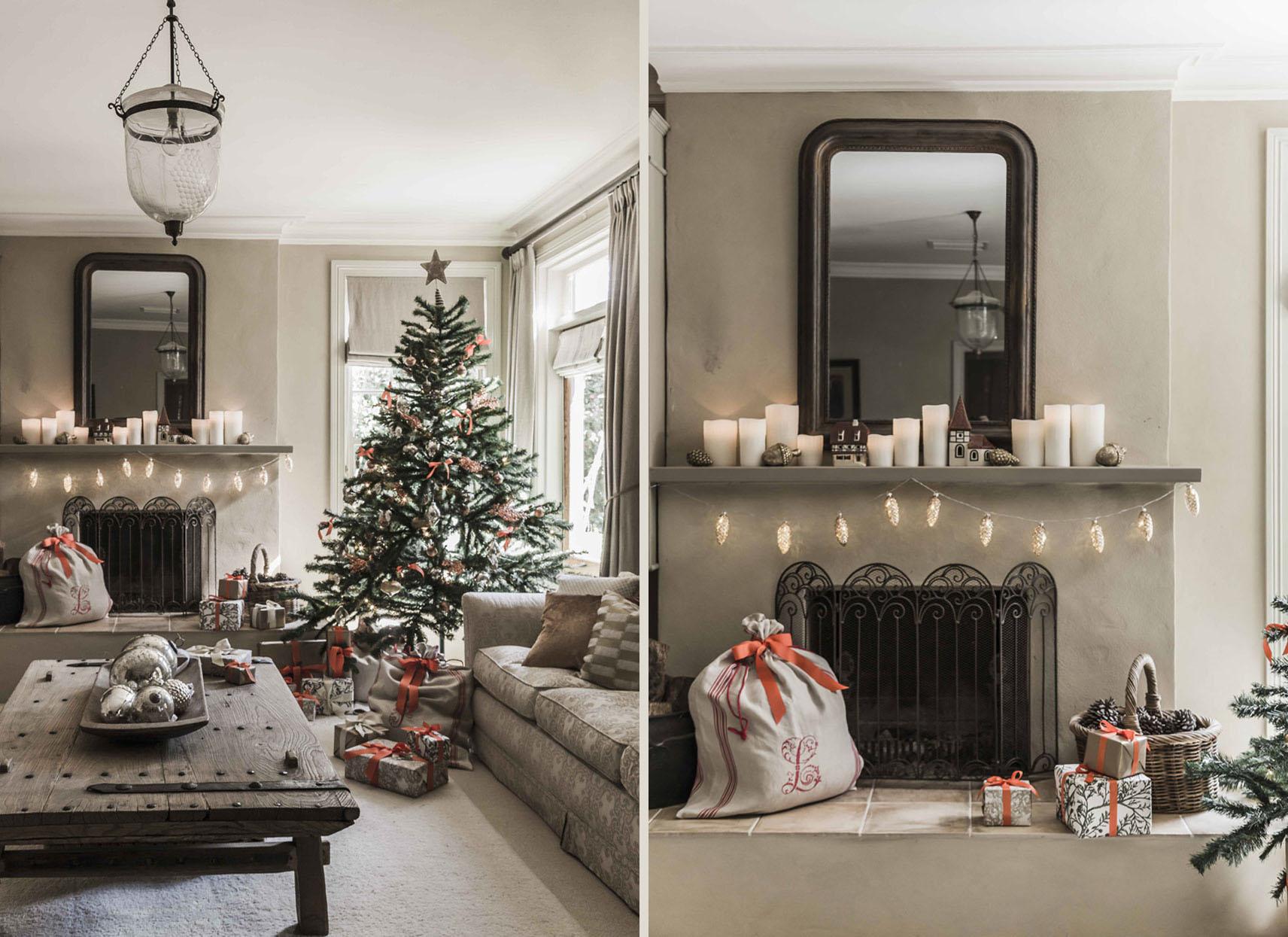 Красивое Рождество из Австралии