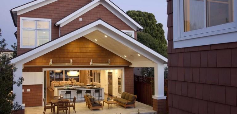 Самые красивые дома 2015: топ 10