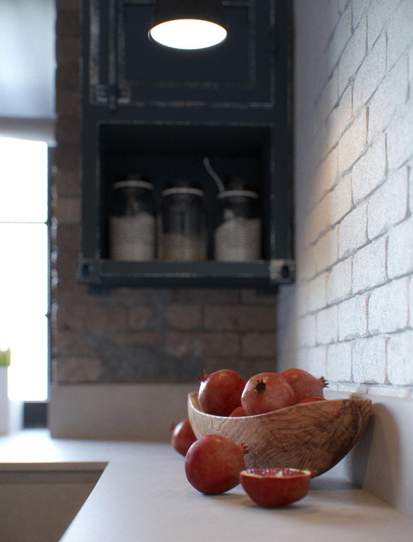 дизайни кухні