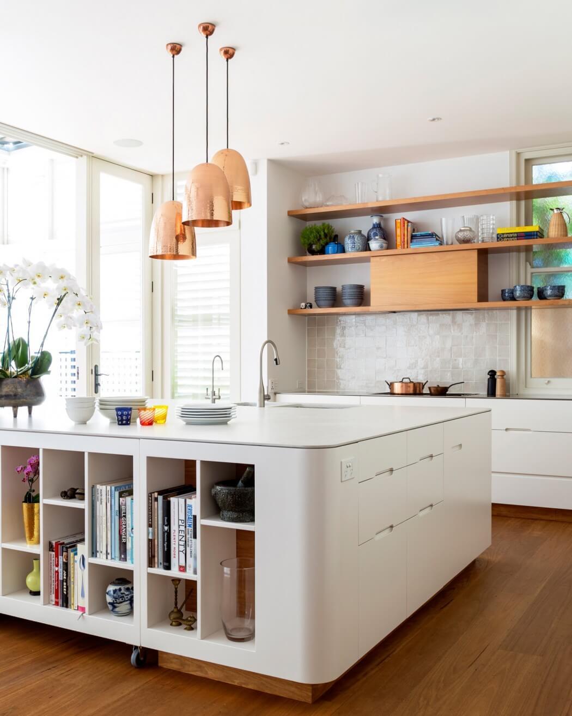 сучасні кухні дизайн