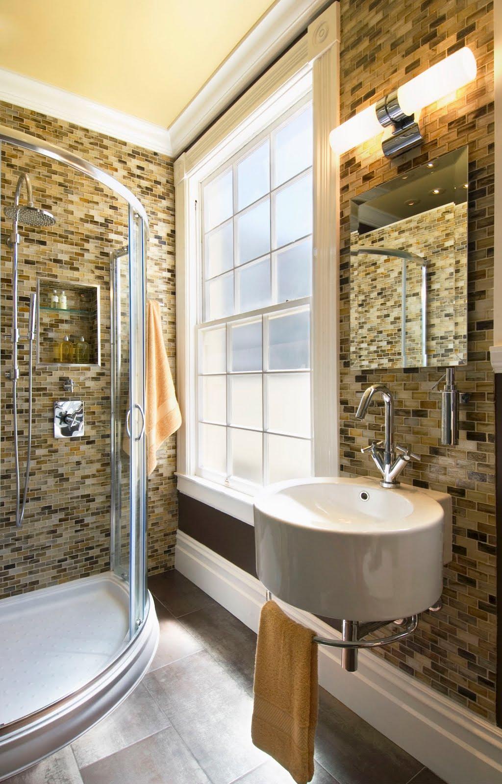 Красивая ванная комната дизайн маленькая комната