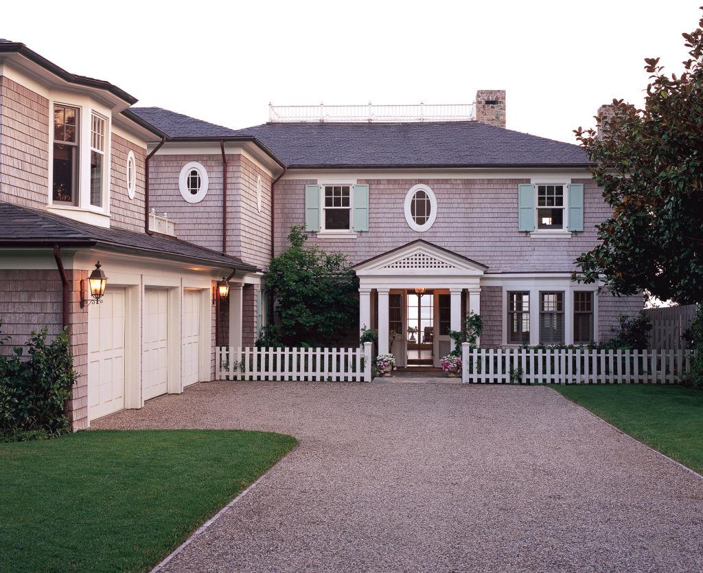 фото красивих будинків