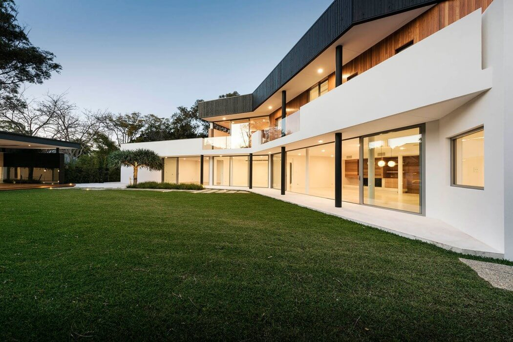 красивые дома фото