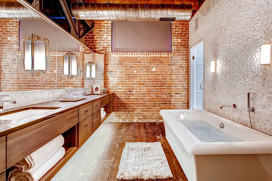 Smart bathroom design
