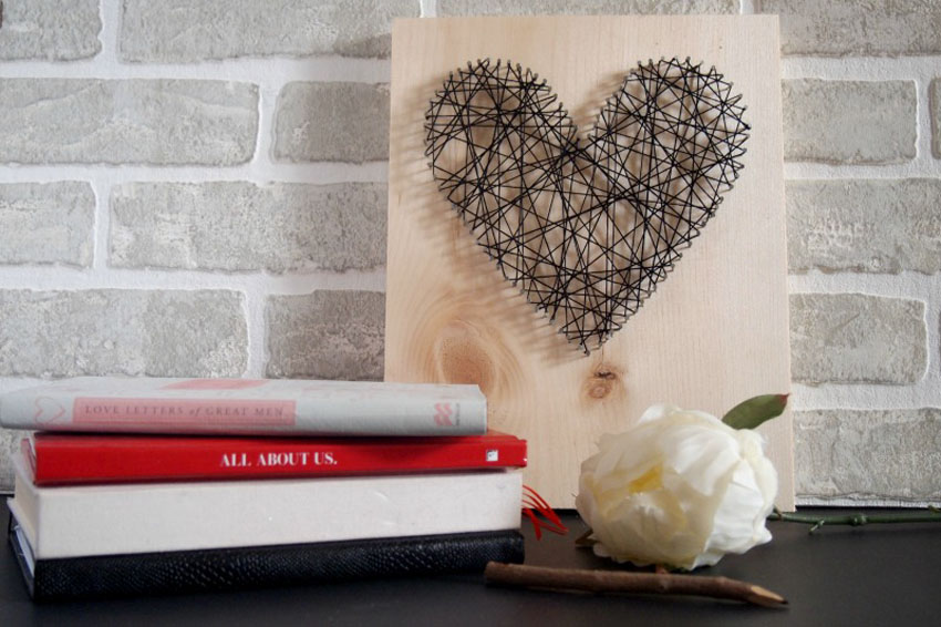 День Св. Валентина: 5 идей + 10 открыток