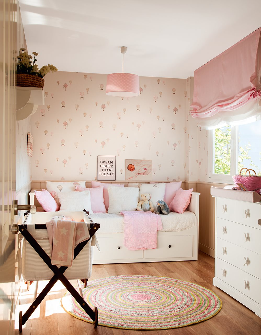 дизайн дитячих кімнат