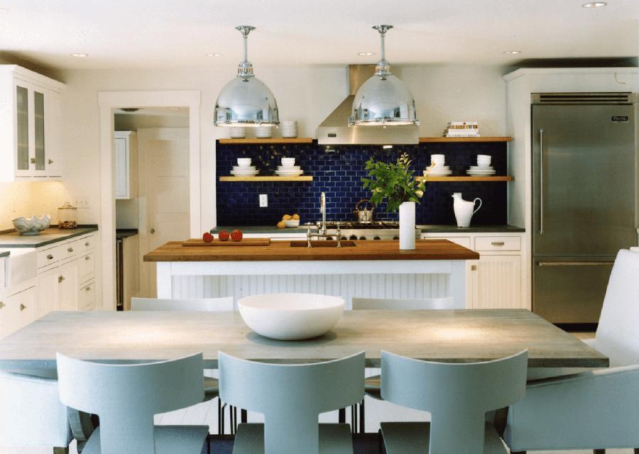 дизайн кухні фото