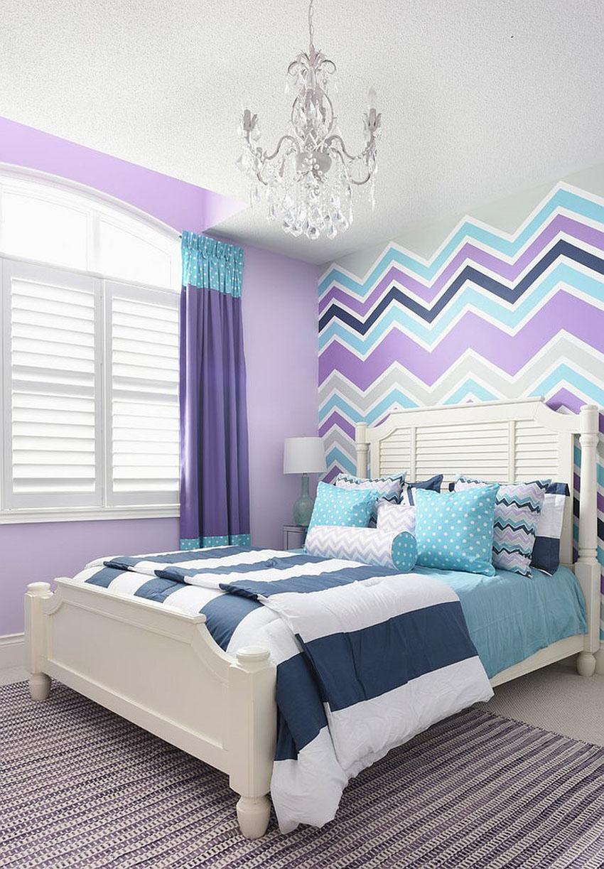 дизайн комнаты для подростка