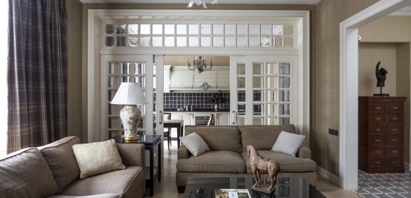 Дизайн дома внутри своими руками: рекомендации по планированию