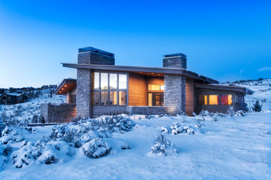 проекты красивых домов
