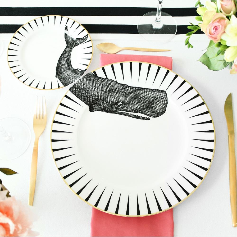 Милейшая керамическая посуда от Ивонны Эллен