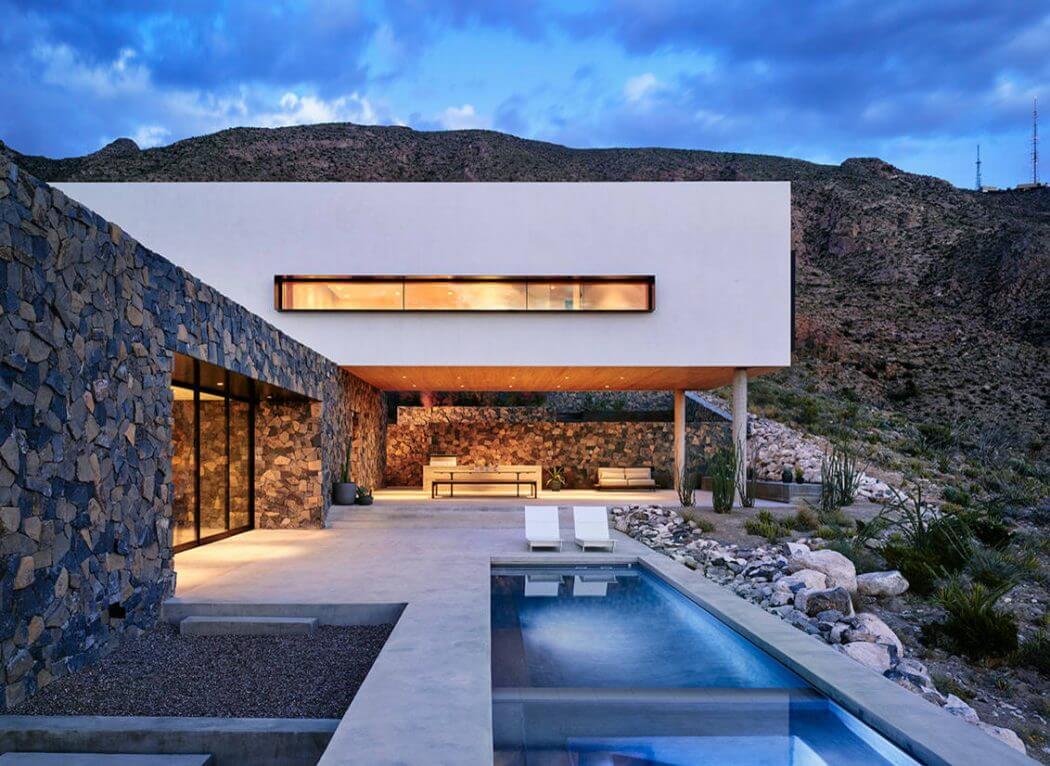 самые красивые дома в мире