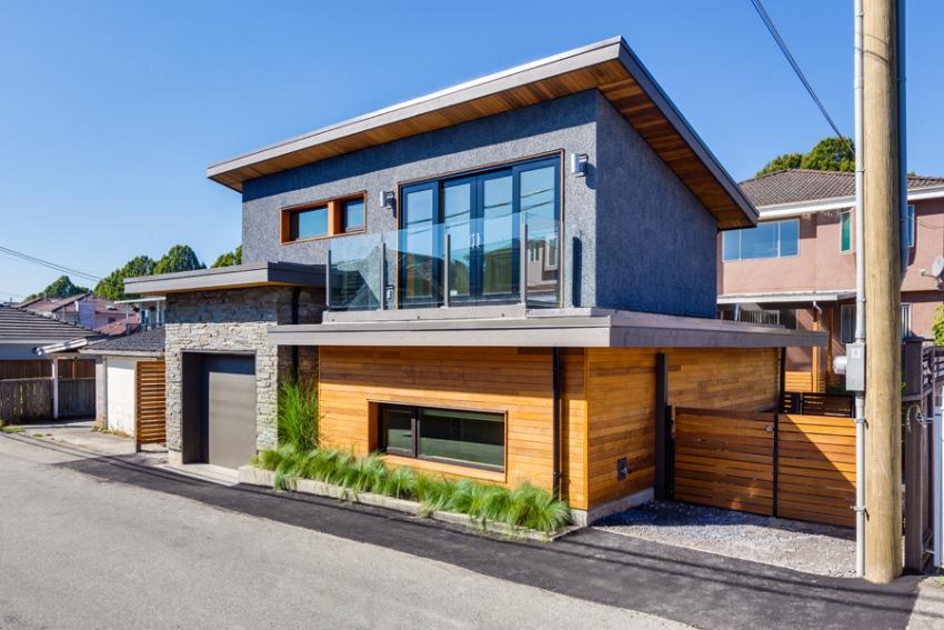 Планировка дома: ТОП 10 современных проектов