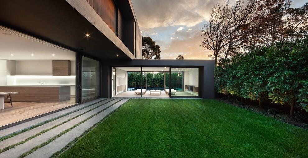 Самые красивые дома с проектами фото