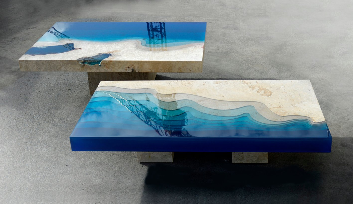 уникальная мебель