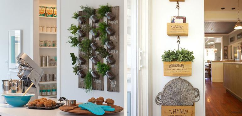 Зелень на подоконнике: выращиваем вместе