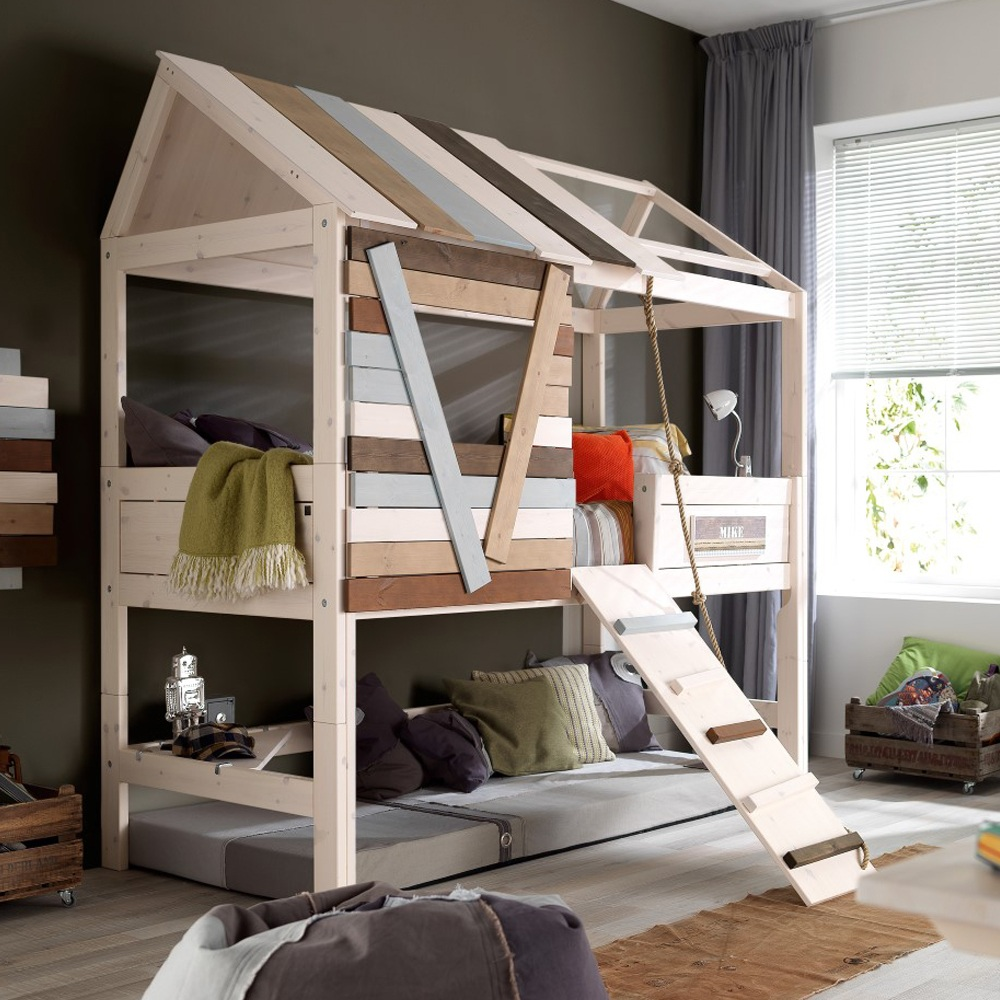 дитячі кімнати для хлопчиків