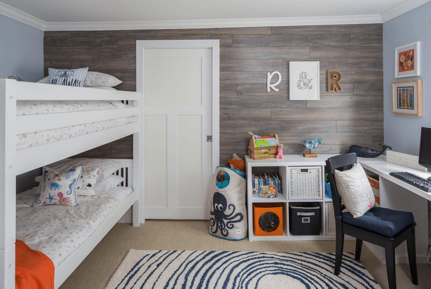 дитяча кімната для хлопчика