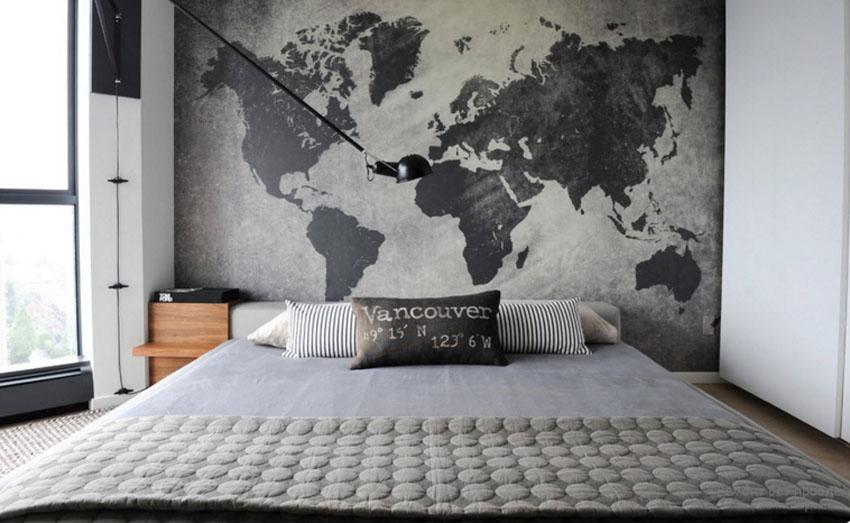 Дизайн комнаты для подростка: фото + идеи