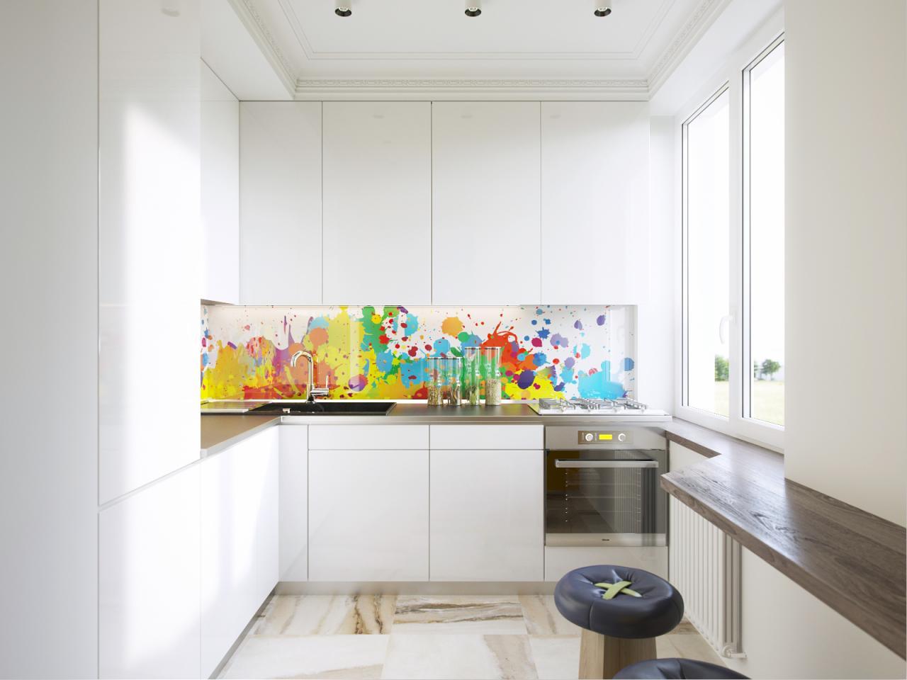 кухні фото