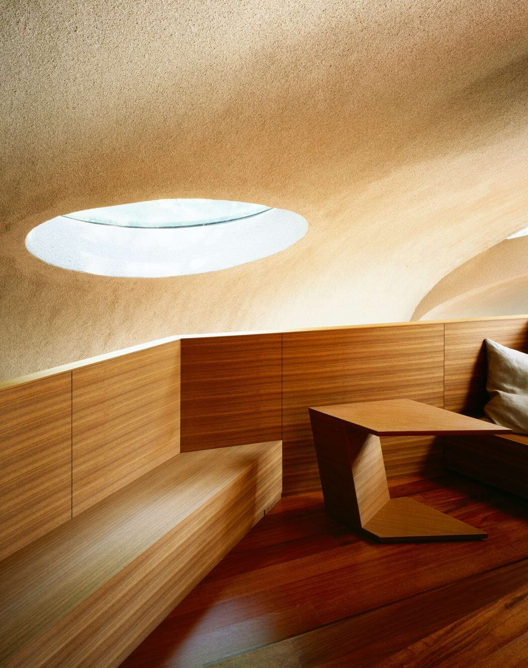 футуризм в дизайне интерьера