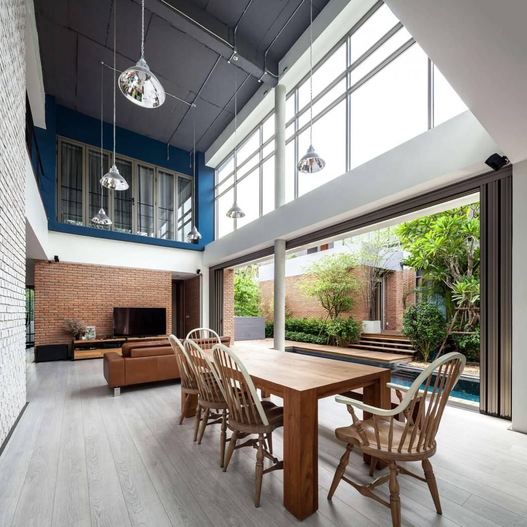 дома дизайн