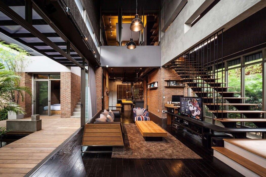 дома дизайн фото