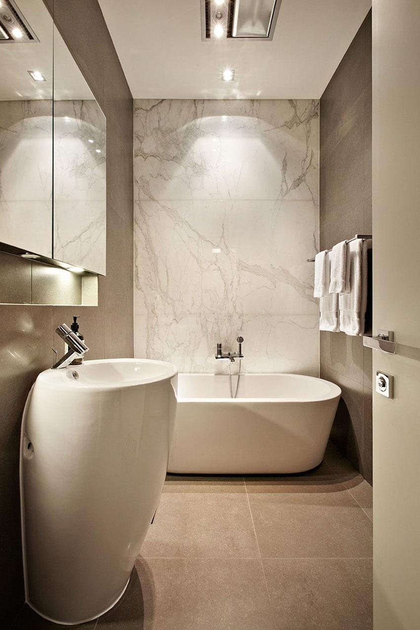 ванні кімнати фото