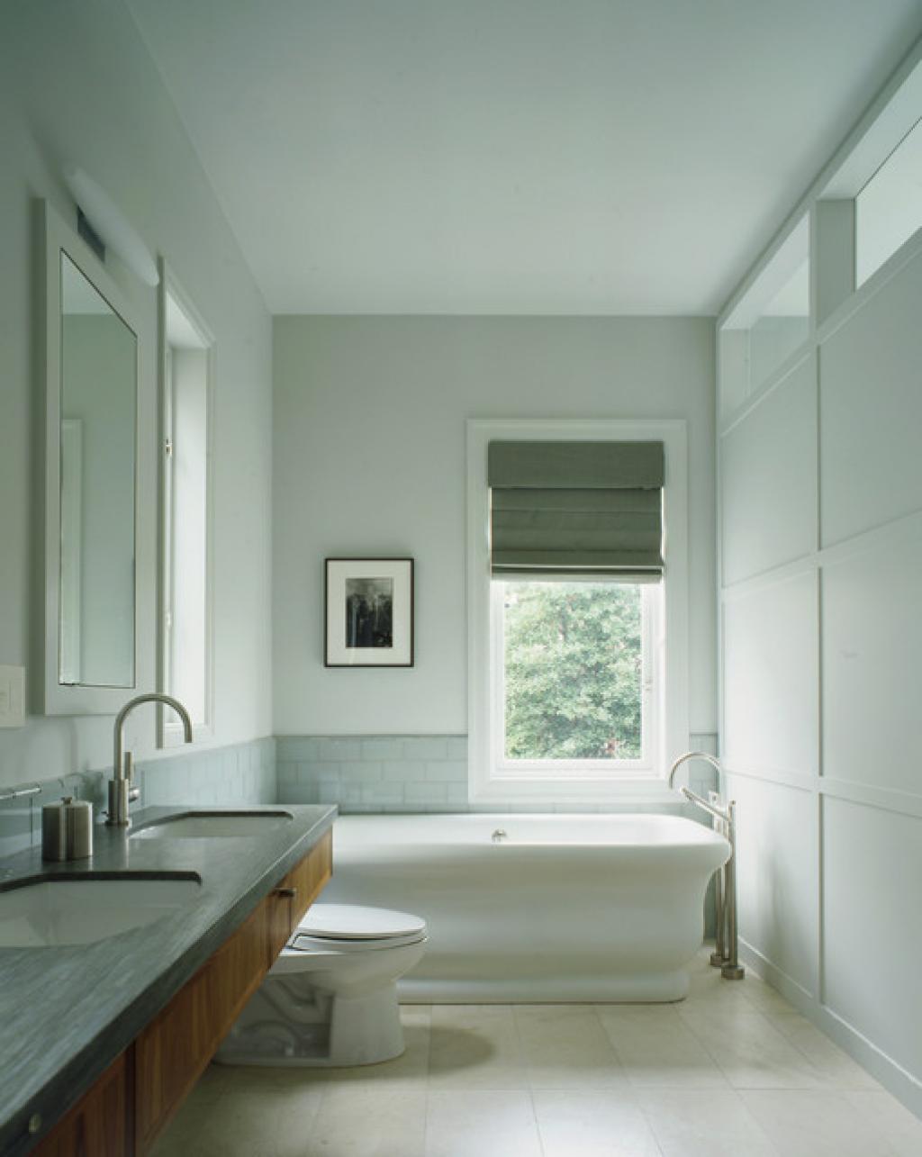 плитка в ванную