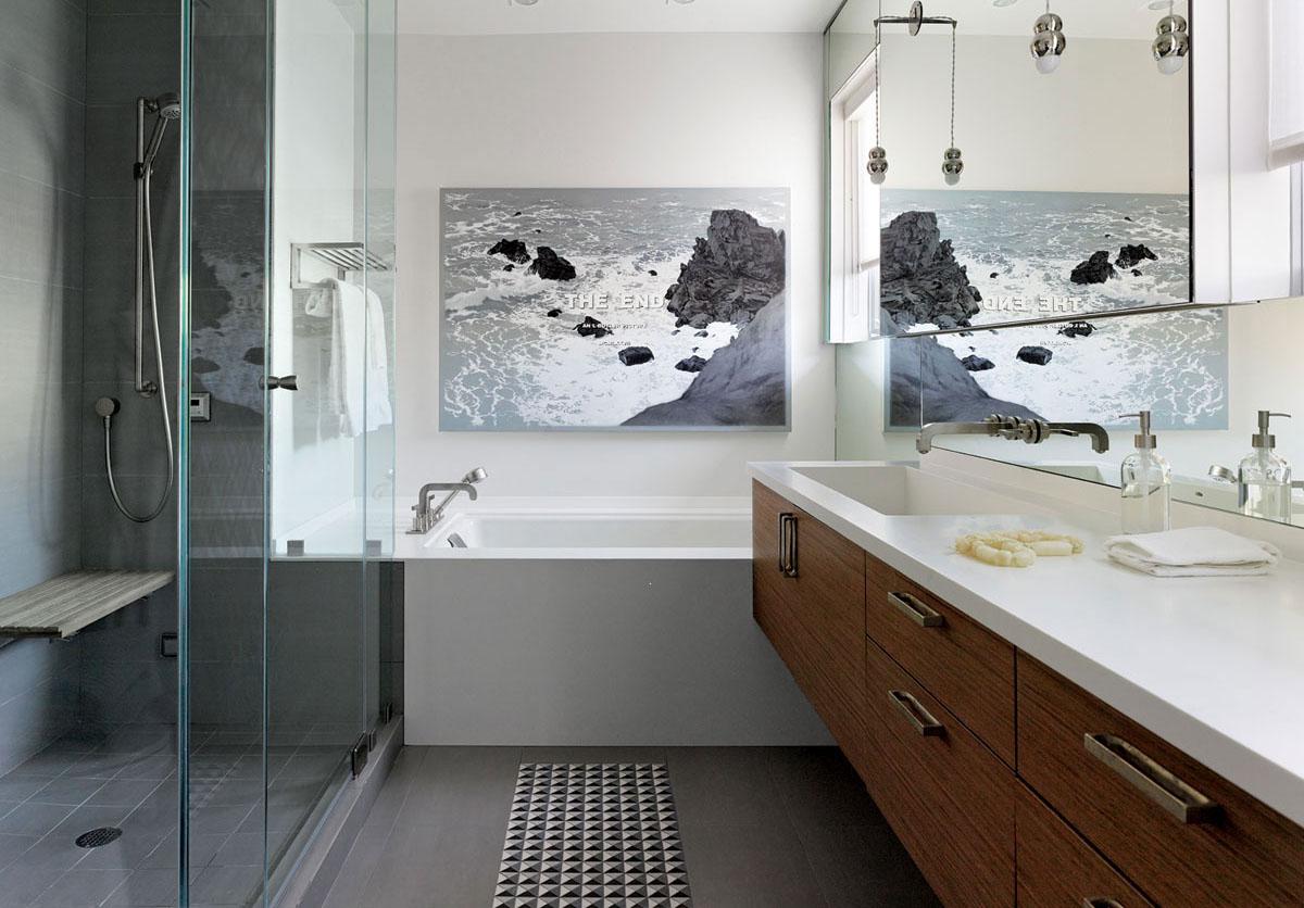 ванна кімната плитка