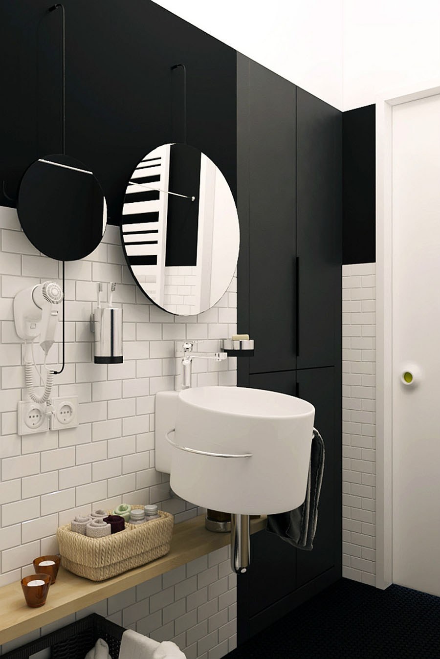 плитка для ванни