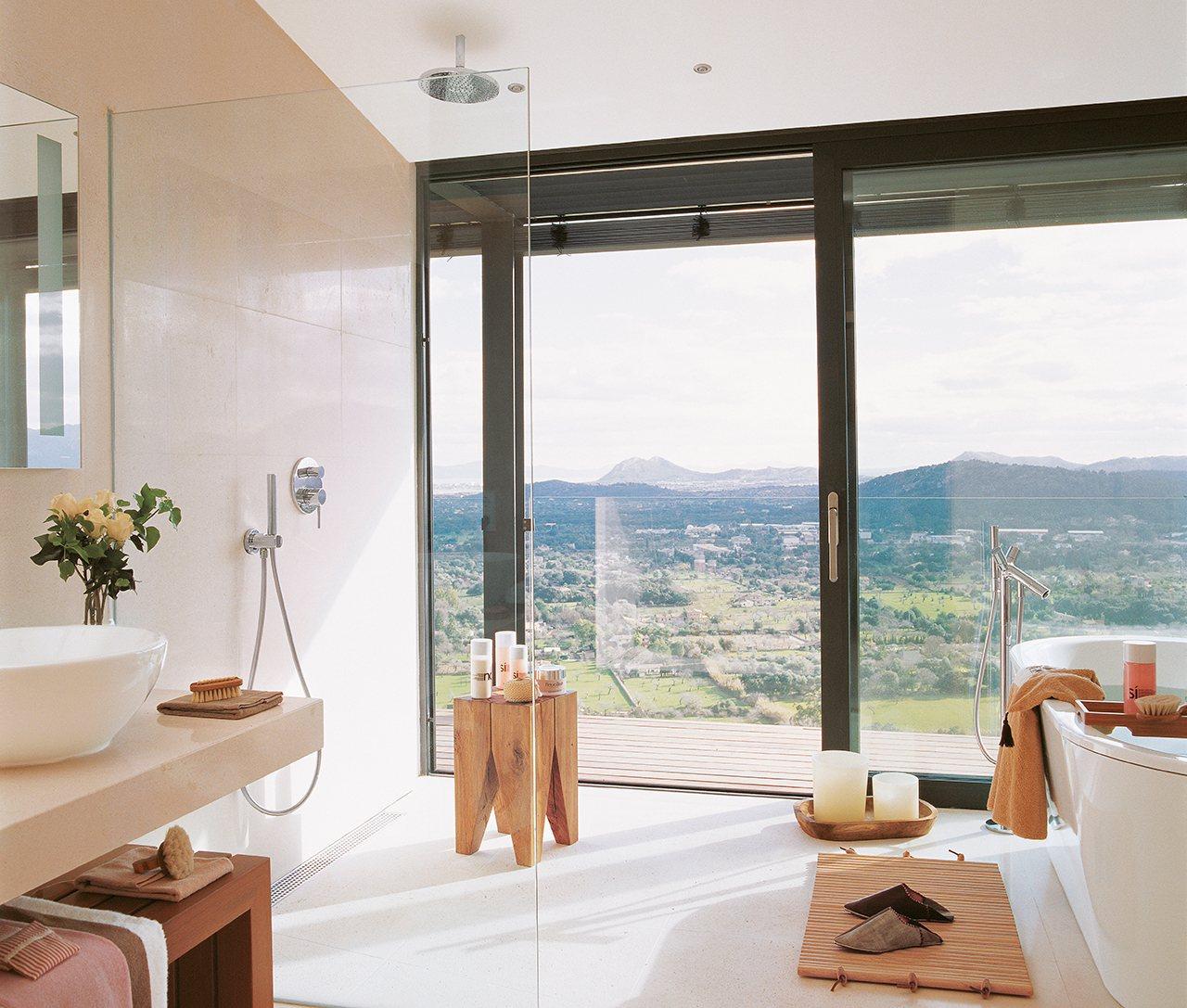 Ремонт ванної кімнати: фото + поради з оформлення