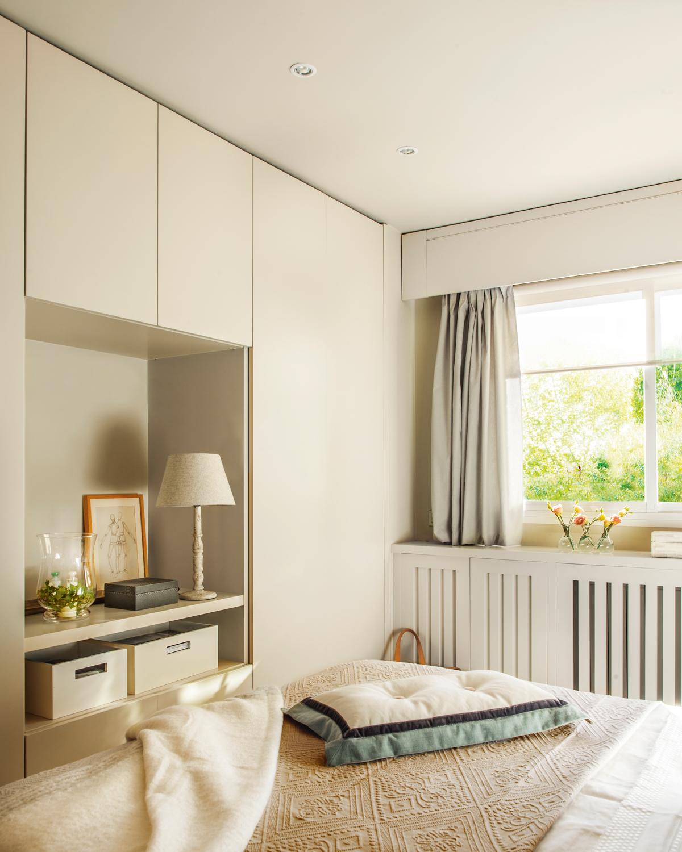 ремонт спальни в стиле прованс