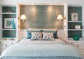 Дизайн спальни своими руками: 20 готовых решений