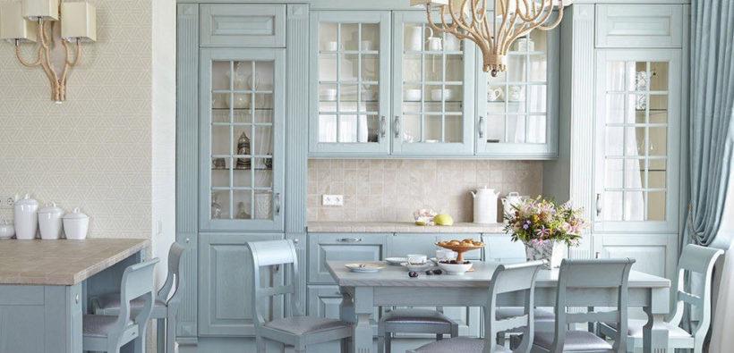 Освещение на кухне: все, что нужно знать