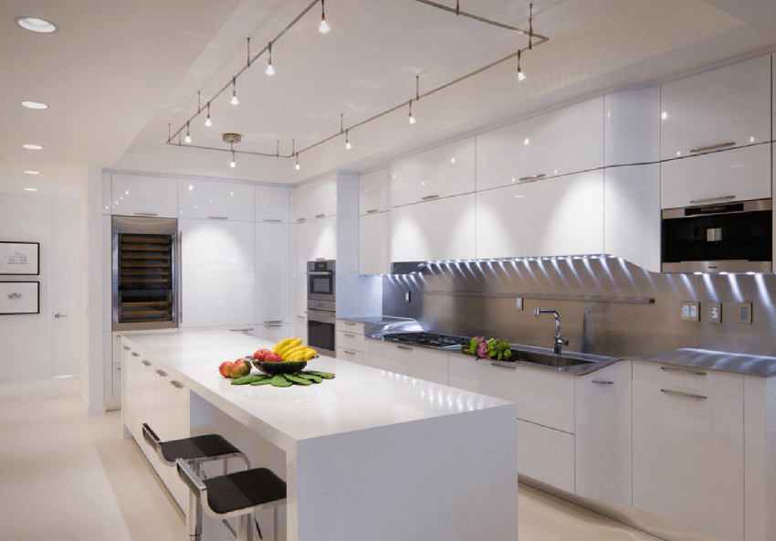 інтер єр кухні