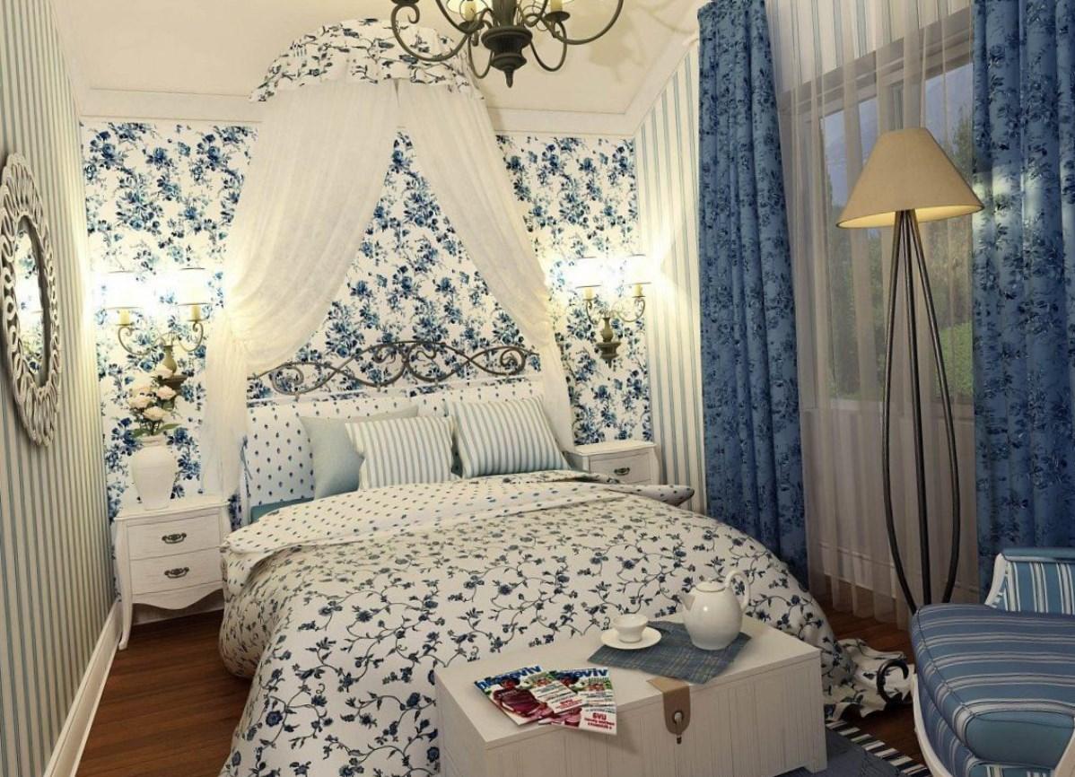 спальні кімнати дизайн