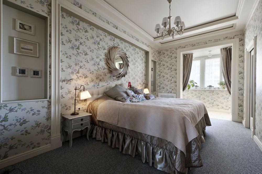 спальні кімнати