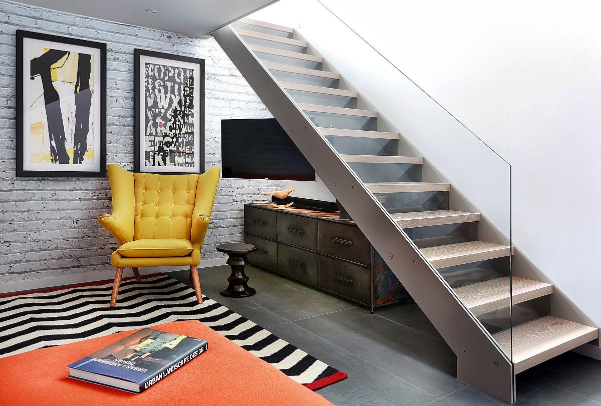 Стильный дизайн из Лондона, награжденный UK Property Awards